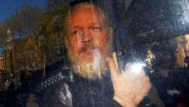 ABD'nin kirli geçmişini ortaya çıkaran Assange'ın iade davası başlıyor