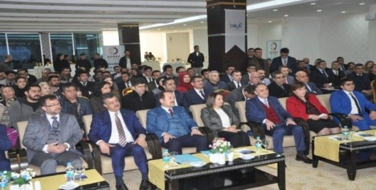 Şırnak'ta 2 milyonluk Tasarım ve Beceri Atölyeleri Projesi hayata geçirildi