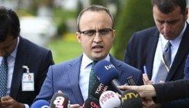 AK Partili Turan'dan Osman Kavala açıklaması