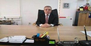 Sungurlu GHİS Müdürlüğü'ne Mehmet Aktaş atandı