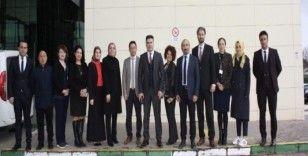 Mudanya Devlet Hastanesinde 'verimlilik' denetimi