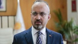 AK Parti Grup Başkanvekili Turan: İnfaz düzenlemesi çok taraflı bir mesele