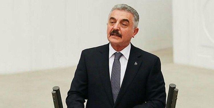 MHP'li Büyükataman'dan CHP'ye HDP tepkisi