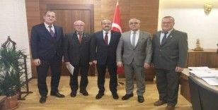 Ankara'dan müjdeli haber ile döndüler