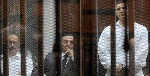 Mısır'da Mübarek için 3 günlük yas ilan edildi