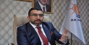 Kars AK Parti'de kongre heyecanı başlıyor