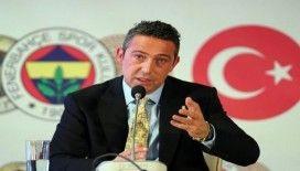 Ali Koç: 'Genel Kurul'a gidelim' derlerse önlerini kapamayız