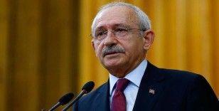 CHP Genel Başkanı Kılıçdaroğlu: İdlib ve Libya'da neler oluyor bunları öğrenmek zorundayız