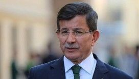 Emniyet Genel Müdürlüğünden 'Ahmet Davutoğlu' açıklaması