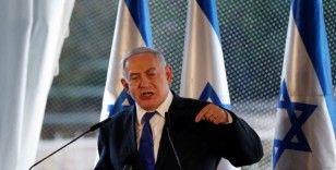 Netanyahu: 'Gazze'yi vurmaya devam edeceğiz'