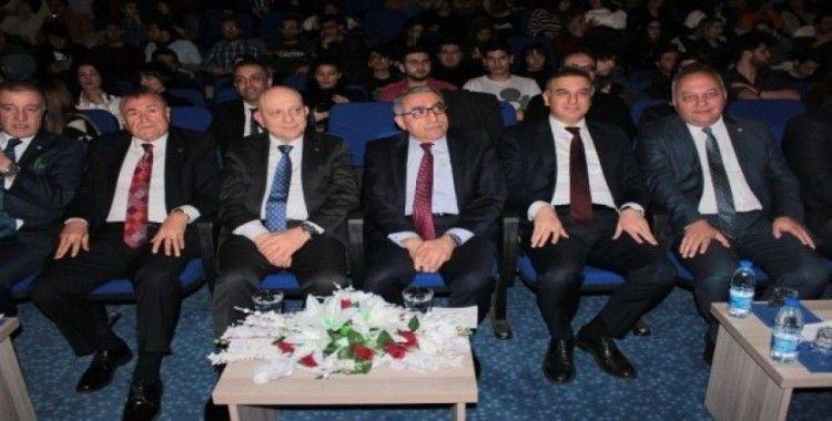 Ankara Üniversitesiyle TÜSİAV, 'Ankara 4. Sanayi Devrimi Yolunda' etkinliğini düzenledi