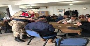 Tokat'ta aranan 22 kişi yakalandı