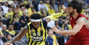Fenerbahçe'den Galatasaray'a Ataşehir'de geçit yok