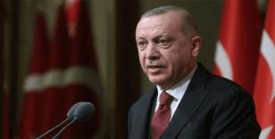 Erdoğan: '5 Mart'ta en kötü ihtimalle Putin ile bir araya gelmemiz söz konusu'