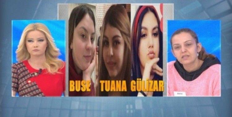 Ispartalı kayıp kızlar  İzmir'de bulundu