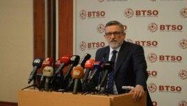Merkez Bankası Başkanı Uysal: 'Enflasyonun gerileyeceğini öngörüyoruz'
