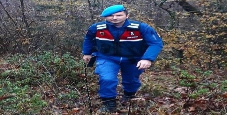 Kastamonu'da havuza düşen çocuk, jandarmanın ilk yardımıyla kurtarıldı