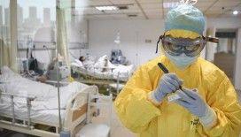 Bahreyn'de korona virüsü vaka sayısı 23'e yükseldi
