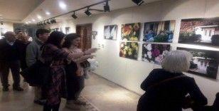 Gül Saraçoğlu'ndan ilk fotoğraf sergisi