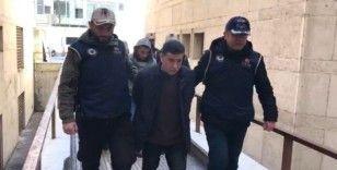 Bursa ve Kocaeli'de yakalanan DEAŞ'lılar adliyede