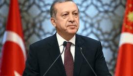 Erdoğan: Tüm terör örgütlerini destekleyen bir kişi bu ülkenin ancak hasmı olabilir