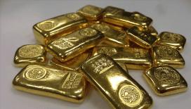 Altının kilogramı 325 bin 550 liraya geriledi