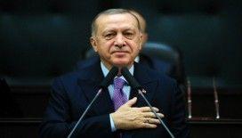 Cumhurbaşkanı Erdoğan: 'Kulelerimizi kuşatma altına alanlara verdiğimiz süre doluyor'