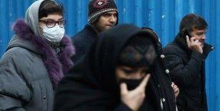 İran'da korona virüsünden ölenlerin sayısı 19'a yükseldi