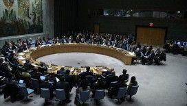 BM Güvenlik Konseyi, Yemen'e silah ambargosunu bir yıl daha uzattı