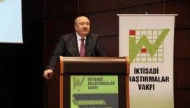 Akben: 'Bu dönemde Türkiye olarak, dünyadaki birçok ülkeye göre büyük avantajlara sahibiz'
