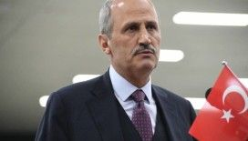 Bakan Turhan: '5G'yi bu yıl İstanbul Havalimanı'nda uygulamayı düşünüyoruz'
