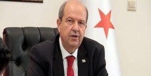 KKTC Başbakanı Tatar: 'Kıbrıs Türk halkı Hocalı'yı unutmayacak, unutturmayacaktır'