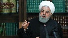Ruhani: Koronavirüs nedeniyle hiçbir şehir veya bölge için karantina kararı gündemde değil