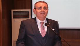 Murzioğlu: 'Türkiye örnek projeler gerçekleştiriyoruz'