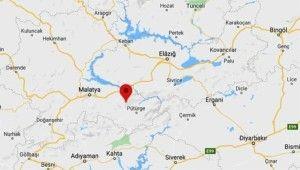 Malatya'daki deprem Elazığ'da kuvvetli hissedildi