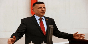 MHP'li Arkaz: 'Bu virüsün en büyük düşmanı güneş'