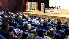 Elazığ'da 168 depremzede ev sahibi oldu