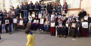 11 ailenin evladına kavuşması, HDP önündeki aileleri umutlandırdı