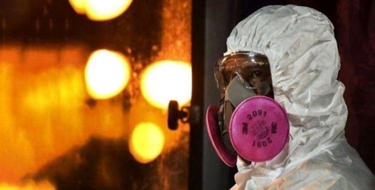 Bulgaristan'da koronavirüsü endişesi hakim