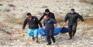 Balık avlarken kaybolan çocuğun cesedi bulundu, baba aranıyor