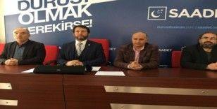 """Nuri Ürkündaş: """"28 Şubat'ta Türkiye Demokrasisine büyük bir darbe vuruldu"""""""