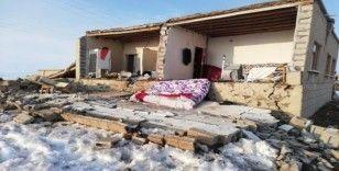 Kızılay, deprem bölgesine destek bekliyoruz