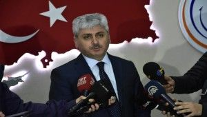 Hatay Valisi Doğan 'Hava saldırı sonucu 33 Mehmetçiğimiz şehit olmuştur'