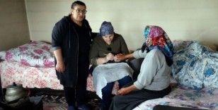"""Ardahan'da """"Serhatta Şefkat Eli"""" Projesi"""