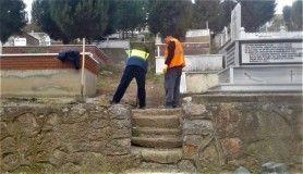Körfez mezarlıklarında yeni düzenleme