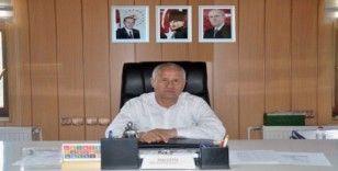 Çaylı, belediyenin 58 nci kuruluş yıl dönümünü kutladı