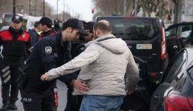 İstanbul'da 'Kurt Kapanı 2' uygulaması