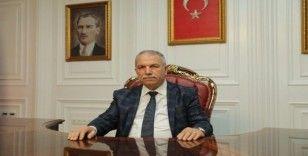 Başkan Demirtaş: 'Rabb'im ordumuzu muzaffer eylesin'