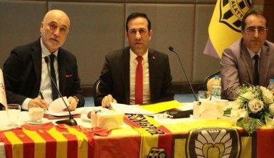 Yeni Malatyaspor, Hikmet Karaman ile sözleşme imzaladı
