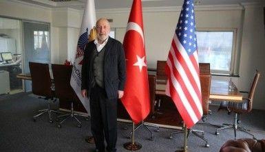 Ali Bayramoğlu ticarete yeni soluk getirecek IZUS projesini anlattı